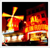 Chauffeurs Moulin rouge